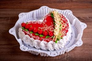 Торт Ожидание