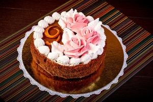 Торт Офелия